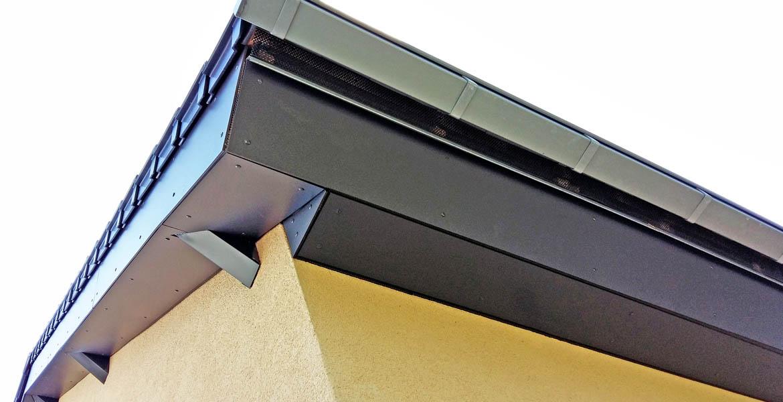 Fassadenverkleidungen Mit Warmedammung Wandverleidungen Aus